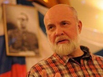 Алексей Широпаев. Фото из https://www.facebook.com/shiropaev