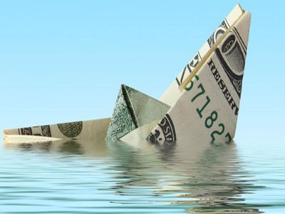Эксперты узнали причины роста числа банкротств русских компаний