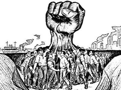 Революция. Источник - kontrakty.ua