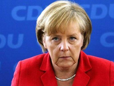 Меркель раскритиковала новые американские санкции против РФ — «Странный» шаг США